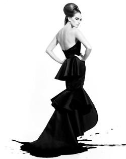 ::awsome dress by Matias Hernan::