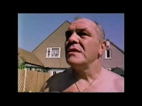 lenny Mclean in the documentry BOUNCERS - YouTube