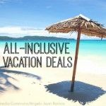Finding the Best All-Inclusive Vacation Deals