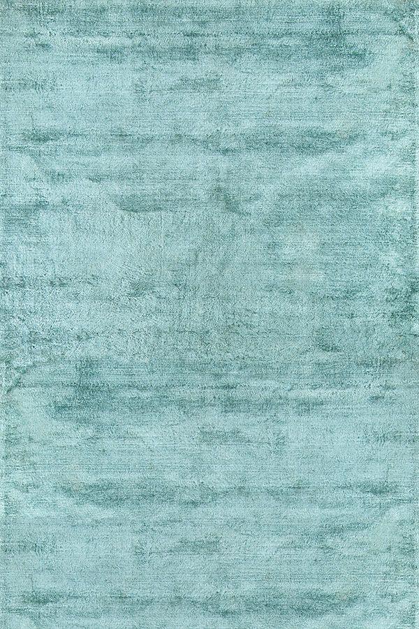 Blu Pianura Tufted a mano Tappeti TPT-45250 X 300 CM ( 8'x10′ ) | Arts of India – Italy