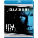 Total Recall [Blu-ray] (Blu-ray)By Arnold Schwarzenegger