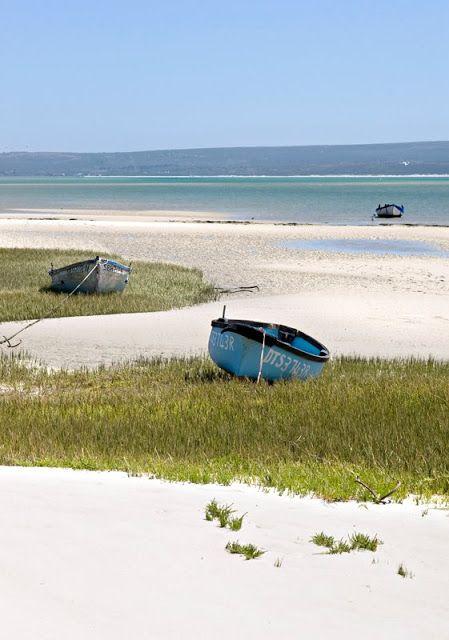 Un petit coin de paradis en Afrique du sud