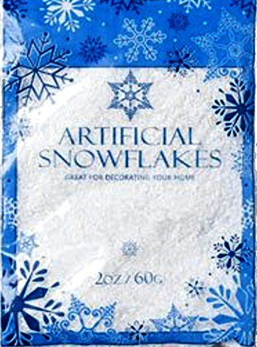 Ideas about artificial snow on pinterest