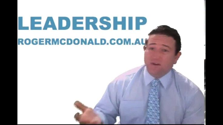 Who You Are As A Leader Determines What You See