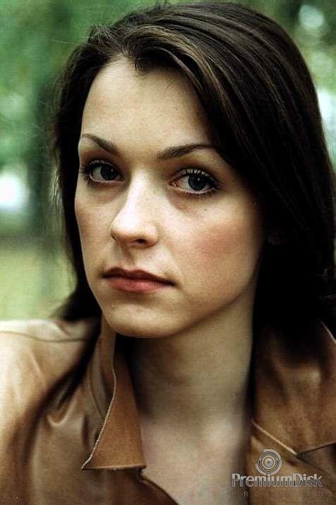 Светлана Антонова- Actress Svetlana Antonova