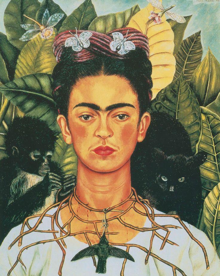 Obras de arte de frida kahlo pesquisa google obras de for Pinterest obras de arte