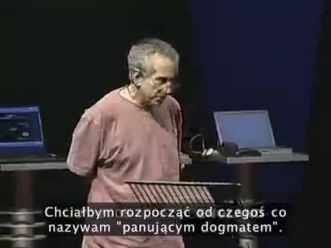 Świetny wykład - psychologia szczęścia i wyboru Barry Schwartz 2005 - www.tomaszpsycholog.com - YouTube