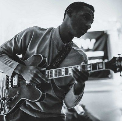 Leon Bridges on Today Show (Video) Live Interview, Performance 'River'