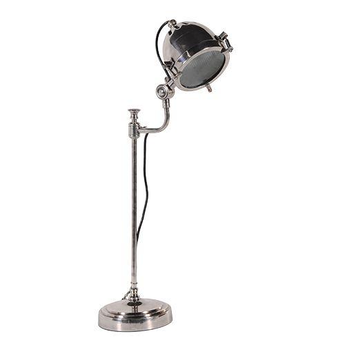 Industrial Style Table Lamp http://www.la-maison-chic.co.uk/Item/Industrial_Style_Table_Lamp