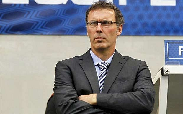 Paris Saint-Germain's manager, Laurent Blanc is happy with his club for winning their match yesterday and rising to the top of the Ligue 1 (French League) table. However, he is concerned about the ...