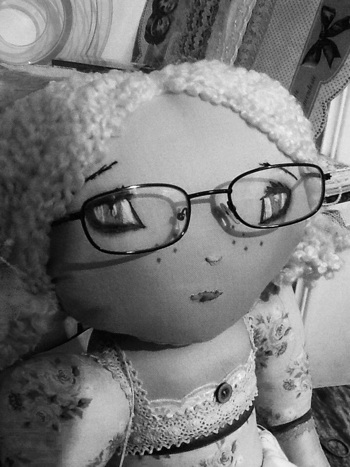 Request a custom ordered doll and have something made just for you.