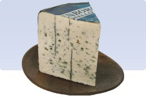 Danish Blue is also known as Danablu, the Danes invented this blue gourmet cheese in 1927 as an alternative to Roquefort. Though quite unlike Roquefort, Danish Blue cheese has been a huge commercial success and is sold worldwide.  http://www.gourmet-food.com/gourmet-cheese/danish-blue-cheese-1000047.aspx#