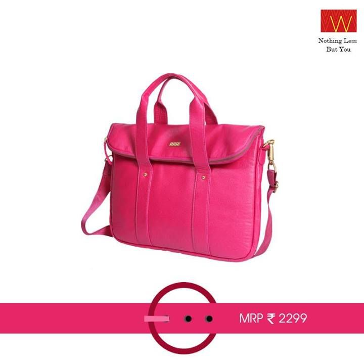 #Armcandies just a click away : http://shopforw.com/categoryProducts.php?catID=180&maincatName=Accessories&smallCat=Bag  #Paint the town #pink with this pretty thing in your arm.