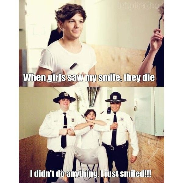one direction   Tumblr ❤ liked on Polyvore