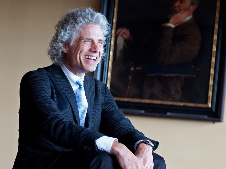 Harvard linguist Steven Pinker reveals the most misused words in the English language