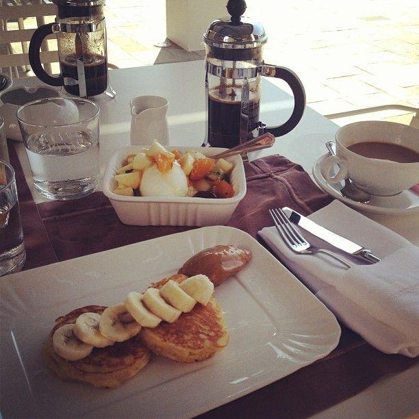 #Greek #breakfast #AnemiHotel #Folegandros #HealthyLeaving #Summer #Greece #Gastronomy Photo credits: @giotadoc
