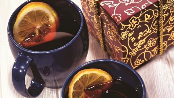 Глинтвейн с кофе. Пошаговый рецепт с фото, удобный поиск рецептов на Gastronom.ru