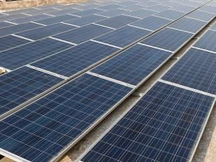 Shapoorji Pallonji Group, Adani Group and Panchavaktra Power keen on local production of polysilicon