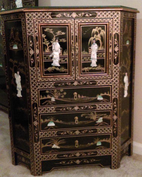 9 best Asian furniture images on Pinterest | Asian furniture ...