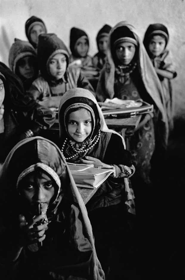 Near Sana, Yemen, 1964 byWilliam Carter