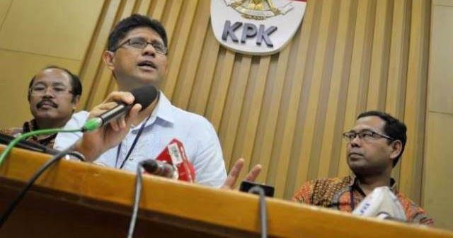 OTT KPK Terkait Penilaian WTP di Kementerian Desa