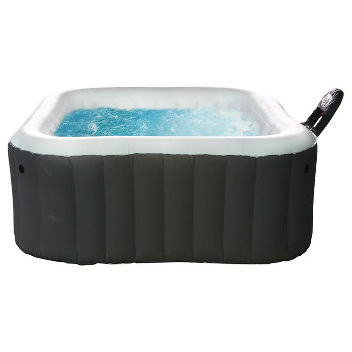 Blow Up Jacuzzi Ideas