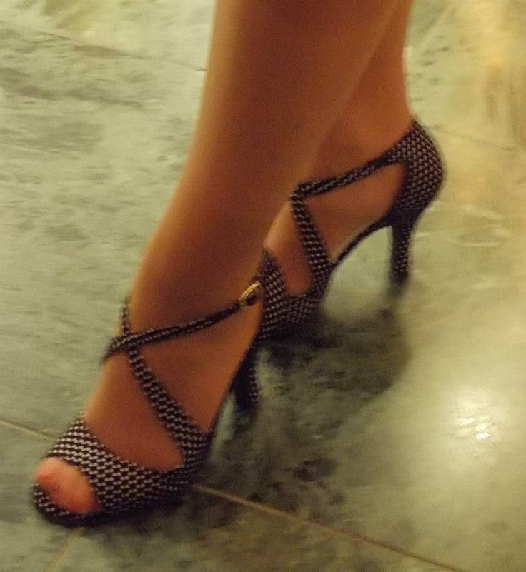 Latin Shoes