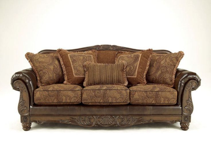fresco antique durablend upholstery sofa organizer and remote holder 33 best classy chic couches images on pinterest | ...