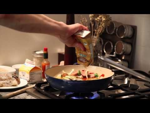 Cook at Home with Elizabeth #Falkner, Culinary Council® Member as she ...