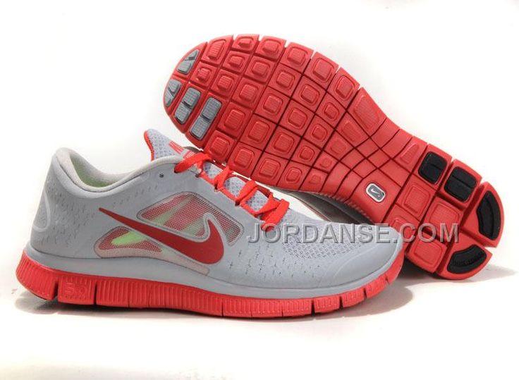 https://www.jordanse.com/men-nike-free-50-v4-running-shoes-grey-red-for-sale.html MEN NIKE FREE 5.0 V4 RUNNING SHOES GREY RED FOR SALE Only 66.00€ , Free Shipping!