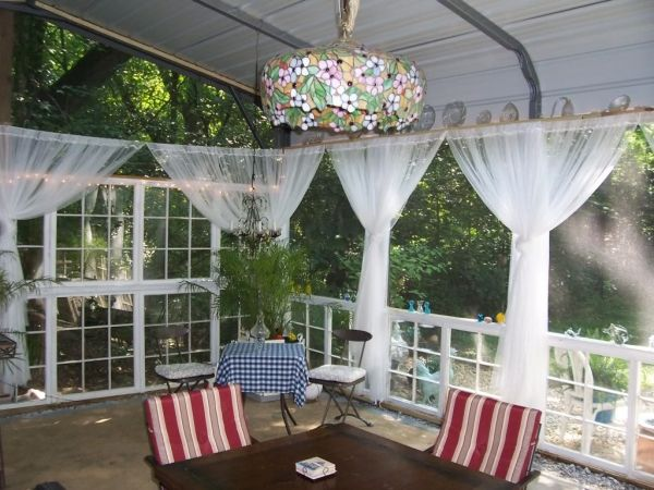 12 Best Carport To Screen Porch Images On Pinterest Screened Porches Sunrooms And Home Ideas