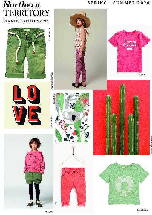 K I D S Spring K I D O S Kids Fashion Spring