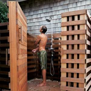 article on planning/building.  See the video also  http://www.thisoldhouse.com/toh/video/0,,20045872,00.html  for a great design - I would use bamboo (see next pin)