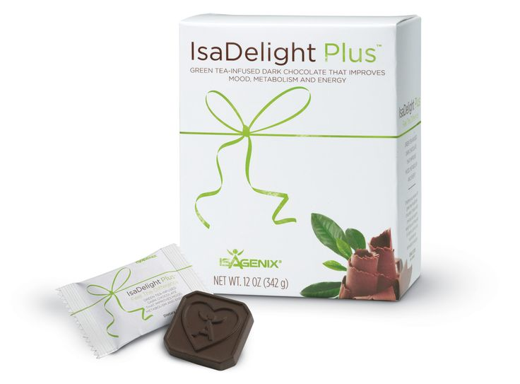 Got introduced to these today. Yummy and good for you. IsaDelight Plus - Sugar Craving Supplements - #Isagenix