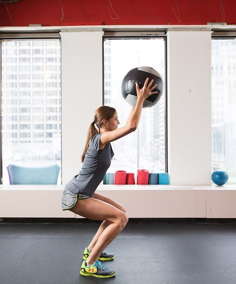 Choosing Gym Instructor Trainer By Body Type | Is it a good idea to choose your gym instructor by their physique? Women's Health has the answer. #refinery29 http://www.refinery29.com/2015/07/90675/gym-trainer-body-type