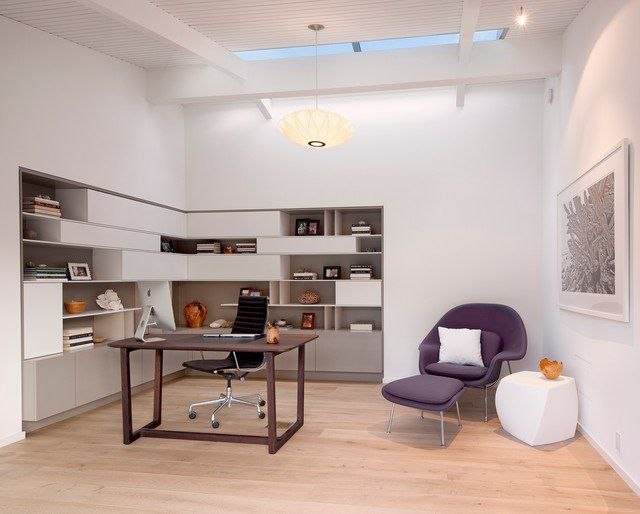 Mid Century Modern Home Office Ideas 11 best mid century modern images on pinterest | home, live and at