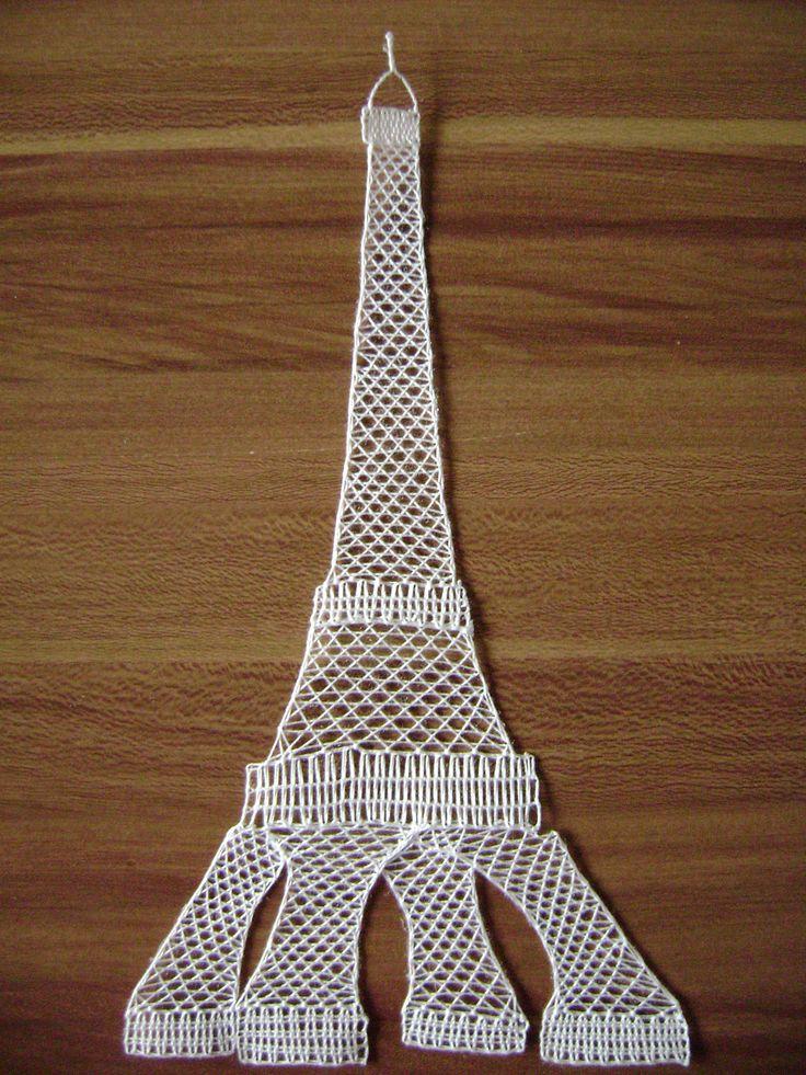 <span>paličkovaná Eiffelova věž | <a…