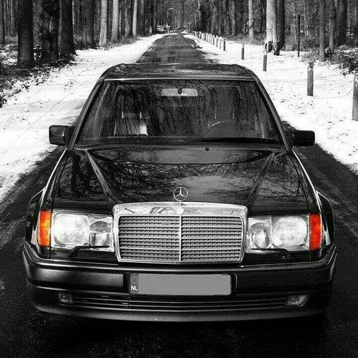 Mercedes Benz 500e Mercedes Benz W124 Pinterest Mercedes Benz