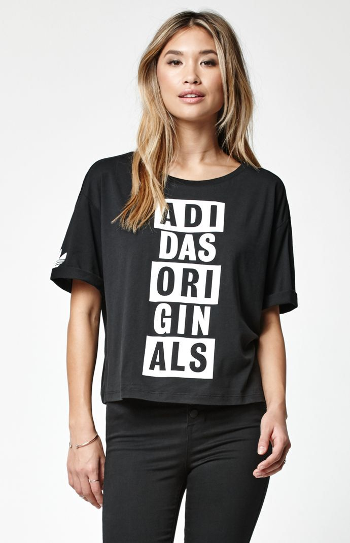 Hooked on AO Crew Neck T-Shirt that I found on the PacSun App