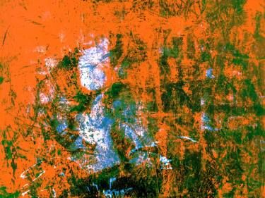 "Saatchi Art Artist Gonçalo Castelo Branco; Photography, ""ORANGE CRUSH '16 - Limited Edition 1 of 25"" #art"