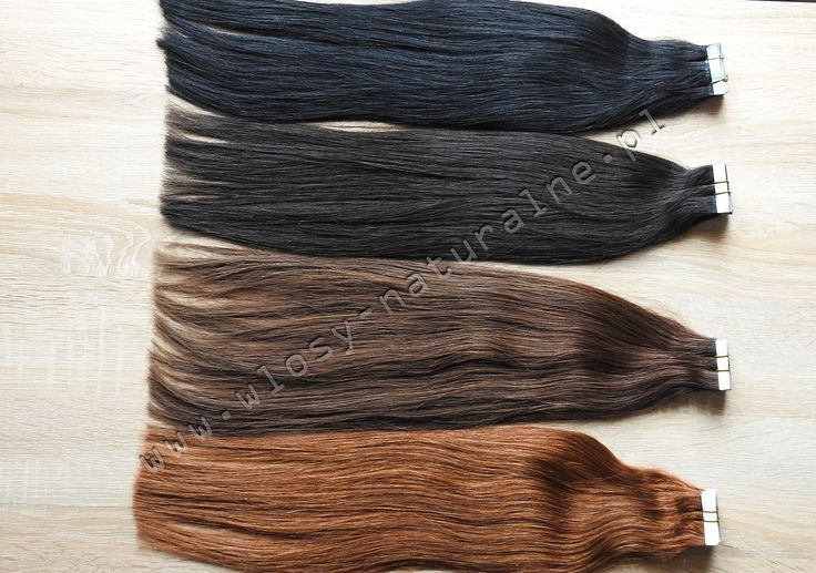 look at this! 💘 good quality natural hair from  www.wlosy-naturalne.pl check it out:  http://wlosy-naturalne.pl/en/44-wlosy-na-tasmie-silikonowej