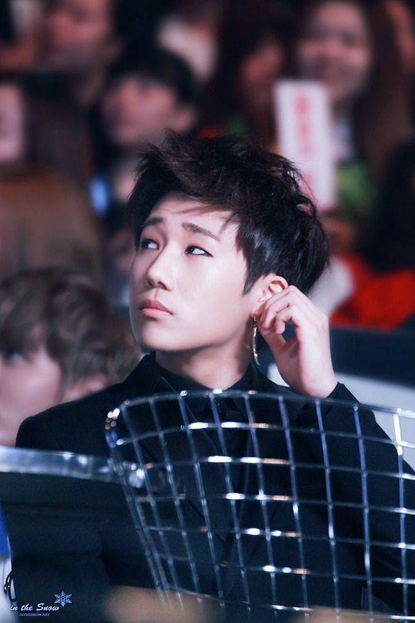 Kim sung kyu, Infinite and Concerts on Pinterest