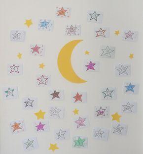 """Calendrier du Ramadan """"Le bonheur c'est ... être musulman(e)"""""""