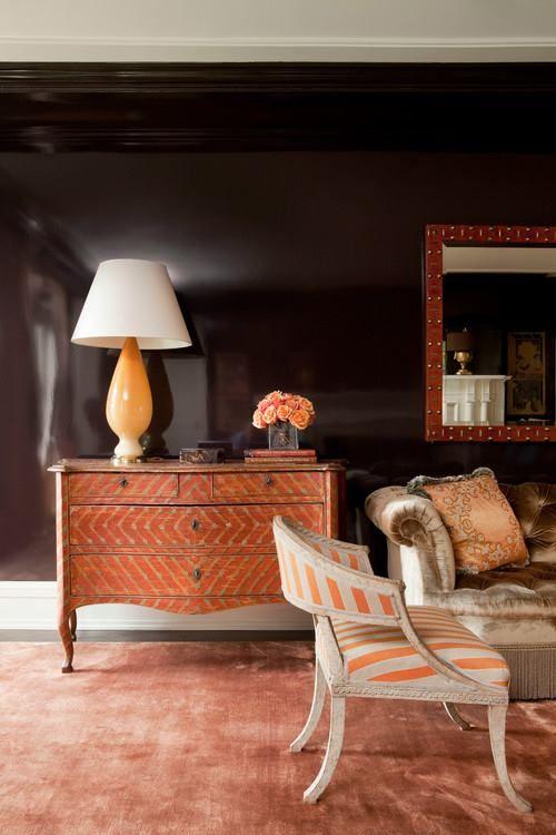 Die besten 25+ Blaue mediterrane badezimmer Ideen auf Pinterest - halloween deko wohnzimmer
