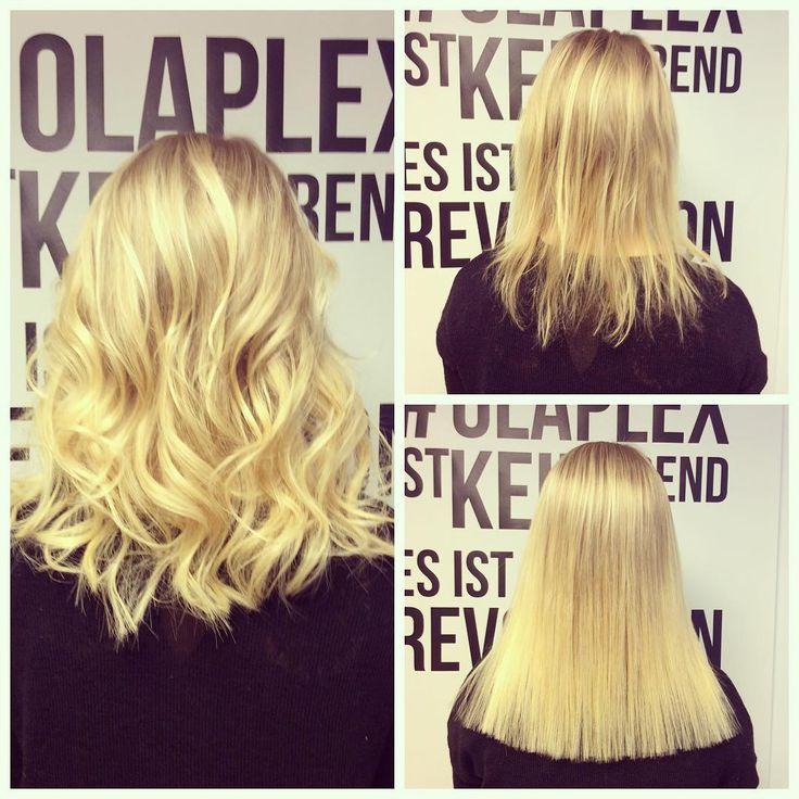 Voilá 🤗🌟  #zazara #olaplex #düsseldorf #duesseldorf #friseur #friseursalon #salon #coiffeur #olaplexdeutschland #altstadt  #kö #königsallee #hair #marianilacolorrefresh#marianila #love #balayage #beauty #followus #likeus #welovehair...