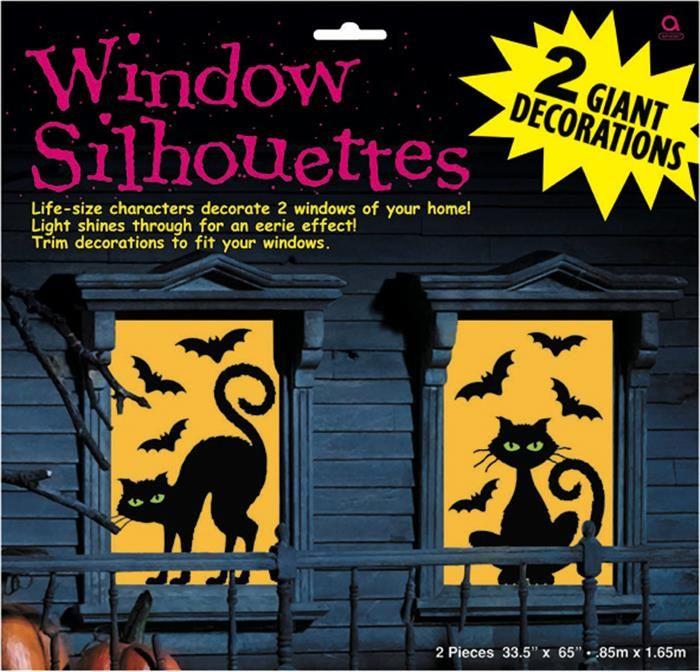 ... halloween sur Pinterest  Fenêtre Dhalloween, Halloween et