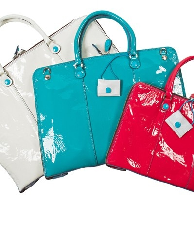 Gabs bags... real Italian! I love them