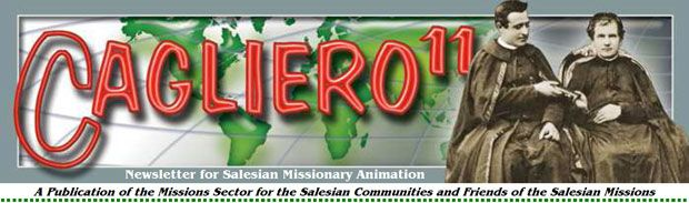 Cagliero11 – September 2015 – Newsletter for Salesian Missionary Animation