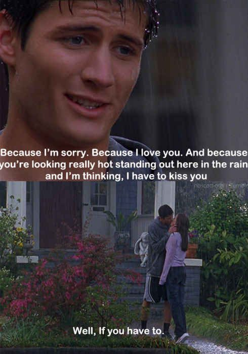 23 Times Nathan And Haley Made You Believe In True Love @alistanfield