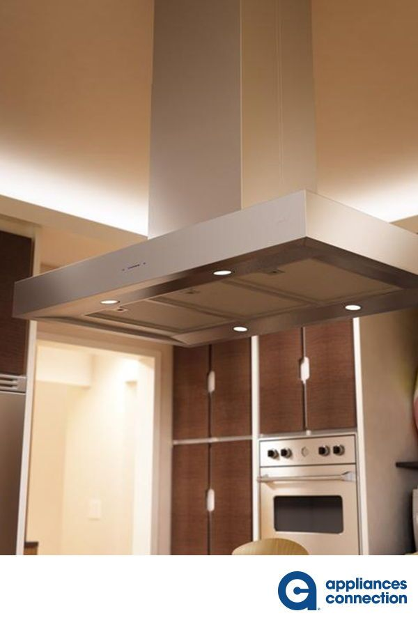 The Beautiful Design Of The Roma Range Hood Makes It Perfect For Any Kitchen Setting The Roma Range Hood Features Act In 2020 Range Hood Home Appliances House Design